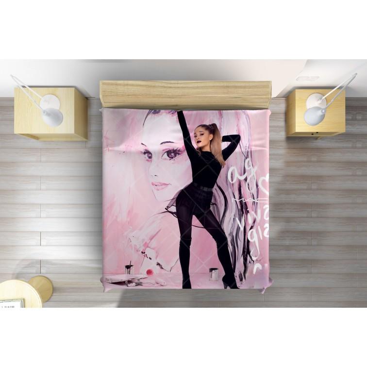 Модерно шалте Ариана Гранде Арт - Ariana Grande Art