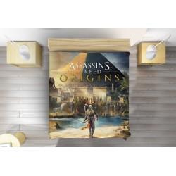3D кувертюра Assasin's Creed Origins
