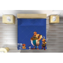 Детска кувертюра Астерикс и Обеликс - Asterix and Obelix