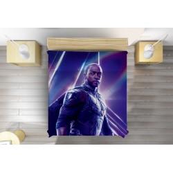 Шалте 3D с Фалкън от Отмъстителите - Avengers infinity falcon