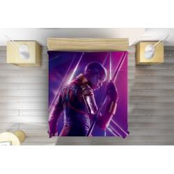 Шалте със супергерой Окойе от Отмъстителите - Avengers infinity okoye