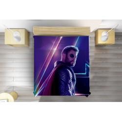 Шалте с 3D принт Тор от Отмъстителите - Avengers infinity thor