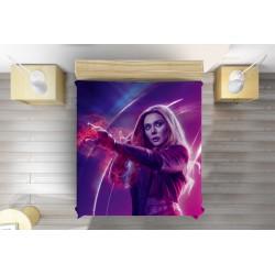 Шалте 3D със Скарлет Уич от Отпъстителите - Avengers scarlet witch