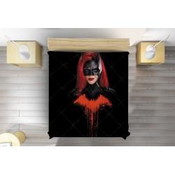 Оригинално шалте Батуоман - Batwoman