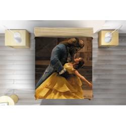 Кувертюра Красавицата и Звяра - Beauty and The Beast Dance