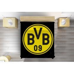 Футболно шалте за легло Боруся Дортмунд - Borussia Dortmund