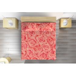 Луксозно шалте Букет от рози - Bouquet of roses