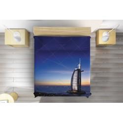 Шалте за легло Бурж Ал Араб - Burj Al Arab