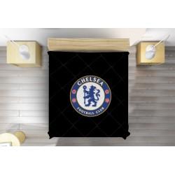 Футболна 3D кувертюра Челси - Chelsea