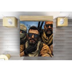 Шалте Кънтър Страйк - Counter Strike Selfie