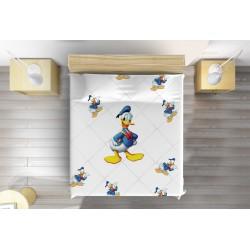 Детска кувертюра за лего Доналд Дък - Donald Duck