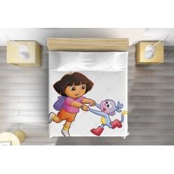Шалте за деца Дора и маймунката - Dora and the Monkey