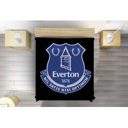 Футболна кувертюра за легло Евертън - Everton