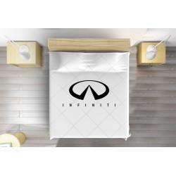 Луксозно шалте с лого Инфинити - Infiniti Logo