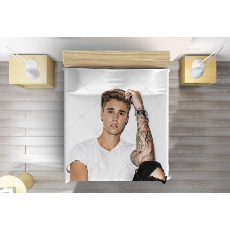 Кувертюра Джъстин Бийбър - Justin Bieber