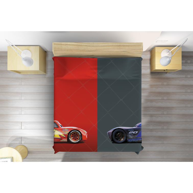 Детско шалте Колите - McQueen Cars