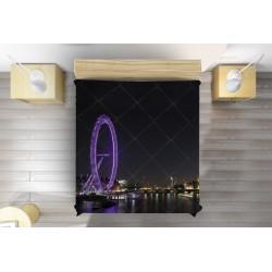 Кувертюра Лондонското око - London Eye