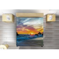 Кувертюра Изгрев в Малибу - Malibu Sunrise