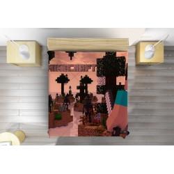 Шалте с 3D принт Майнкрафт 2 - Minecraft 2