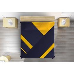 Шалте за легло Минималистична геометрия - Minimal geometric