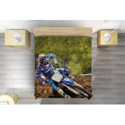Кувертюра за легло мотор Ямаха - Motocycle Yamaha