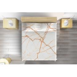 Арт кувертюра Мрамор - Marble