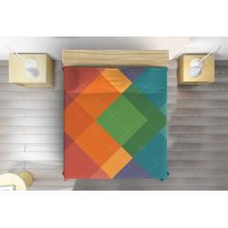 Пъстро шалте Многоцветно - Multicolor