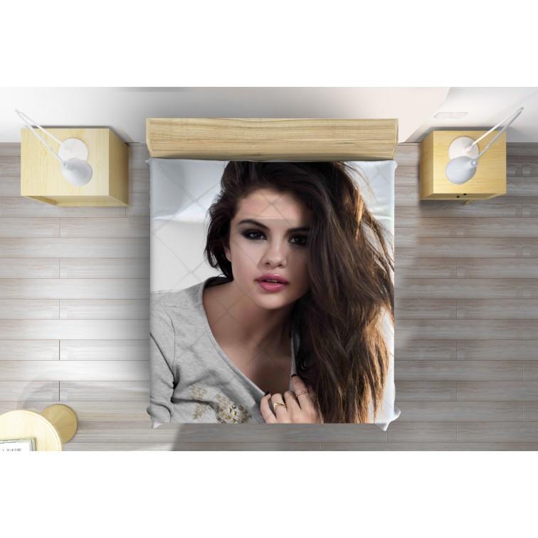 Кувертюра Селена Гомез - Selena Gomez