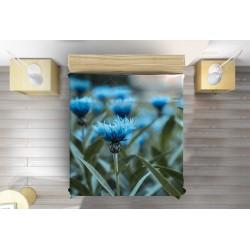 Шалте Синьо Цвете - Blue Flower