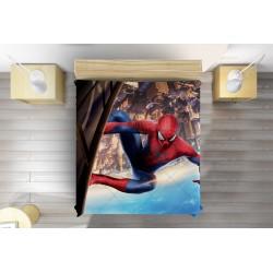 Шалте 3D за деца Спайдърмен в небето - Spiderman in the sky