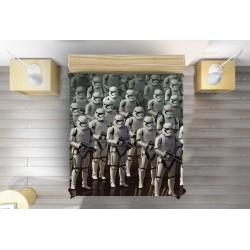 Шалте 3D Междузвездни войни: Силата се пробужда - Starwars the force awakens