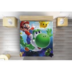 Кувертюра за лелго Супер Марио - Super Mario