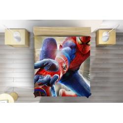 Уникално шалте Невероятният Спайдърмен - The amazing spiderman