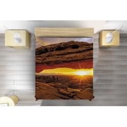 Кувертюра Планински изгрев - Mountain Sunrise