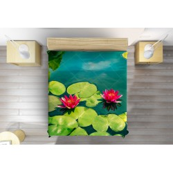 Шалте Водна лилия - Water lily