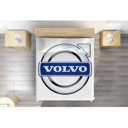 Шалте за легло с лого Волво - Volvo Logo