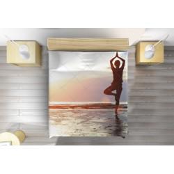 Шалте за легло Йога - Yoga