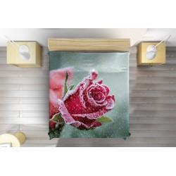 Шалте Заскрежена роза - Frosted Rose