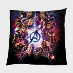 Фенска деко възглавница Отмъстителите - Avengers