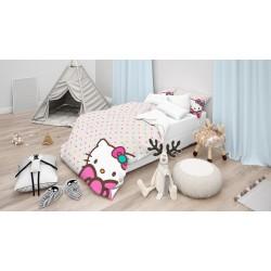 Детско спално бельо Хелоу Кити - Hello Kitty