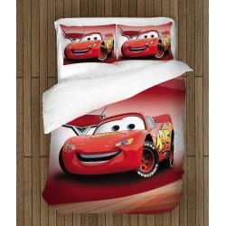 Спално бельо със завивка Макуин - McQueen