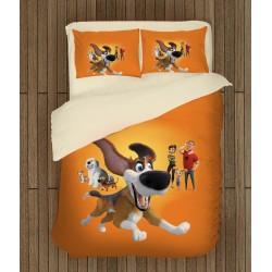 Детско спално бельо Ози - Ozzy