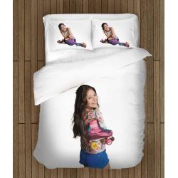 Детско спално бельо Сой Луна - Soy Luna