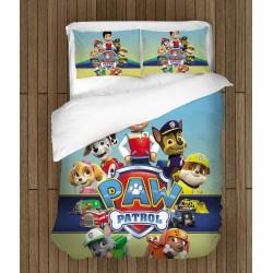 Детски спален комплект Пес Патрул - Paw Patrol
