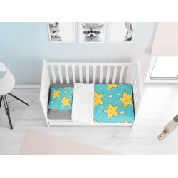 Бебешко спално бельо Сладка звездичка - Cute Star