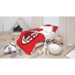 Футболно спално бельо Милан - AC Milan