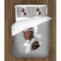 Спално бельо за фенове 2pac