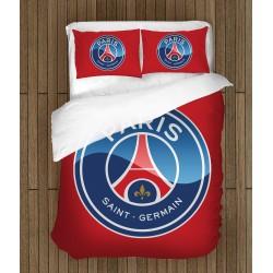 Футболно спално бельо ПСЖ - Paris Saint Germain