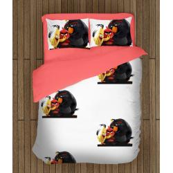 Детски чаршафи Енгри Бърдс - Angry Birds