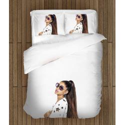 Спално бельо със завивка Ариана Гранде - Ariana Grande Star